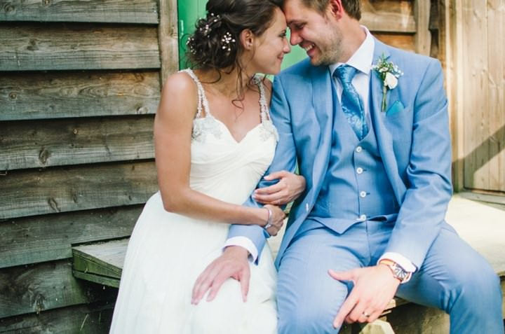 45 Festival Themed DIY Wedding By This and That Photography