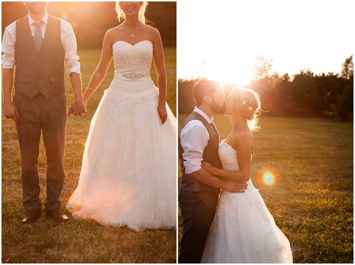 45 Handmade Country Wedding by Joanna Bongard Photography