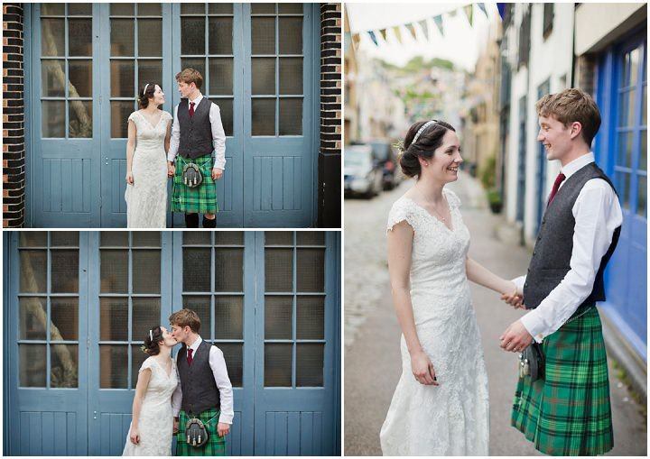 46 Eclectic Handmade Wedding By Mark Tattersall