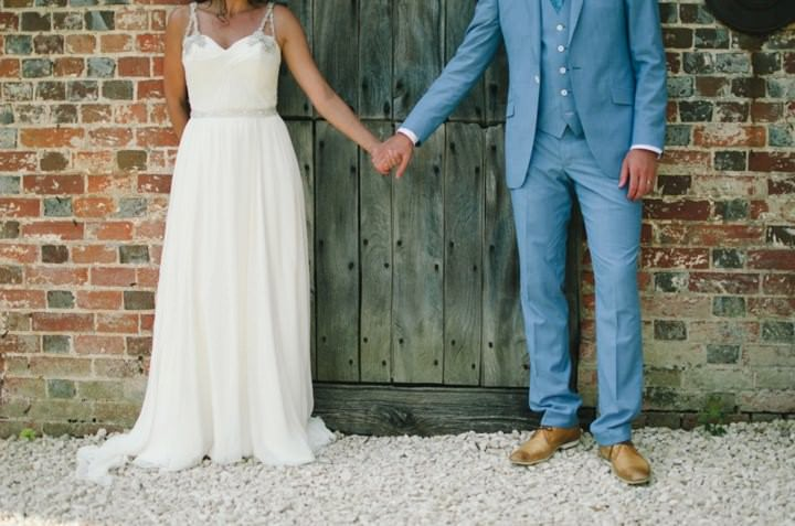 46 Festival Themed DIY Wedding By This and That Photography