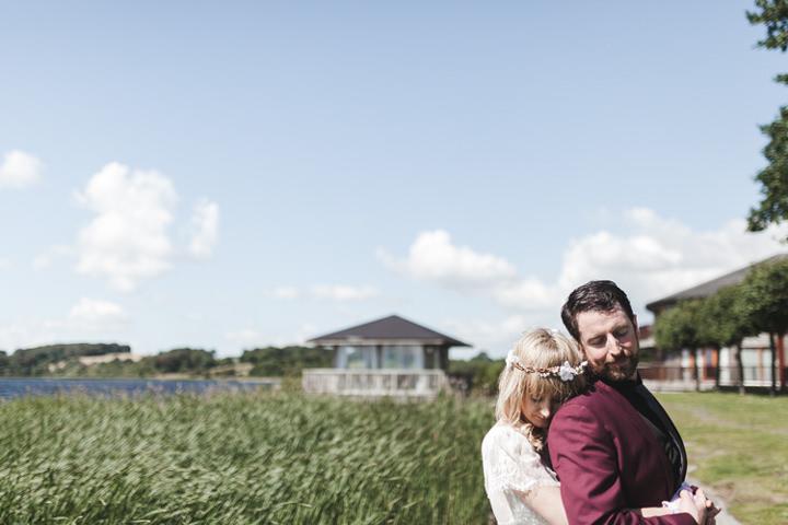46 Irish Wedding By Art Wedding Photography