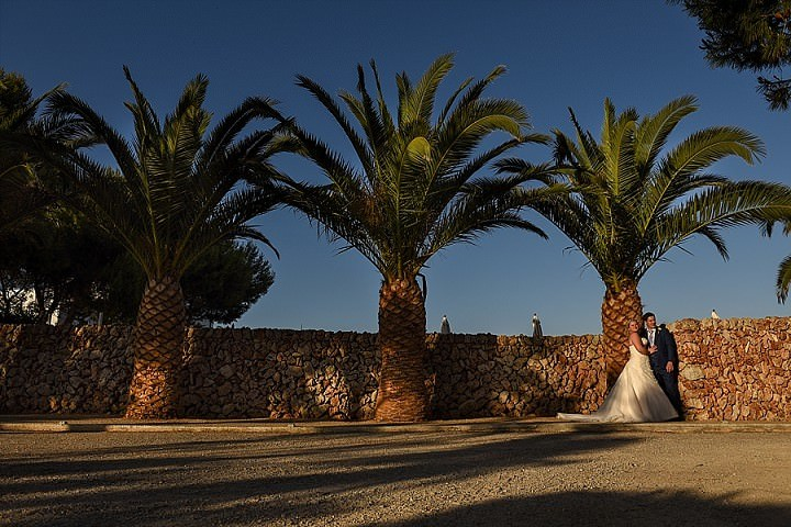 46 Menorca Wedding By Dan Wootton Photography