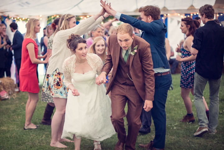 46 Rustic Wedding by One Thousand Words Photography