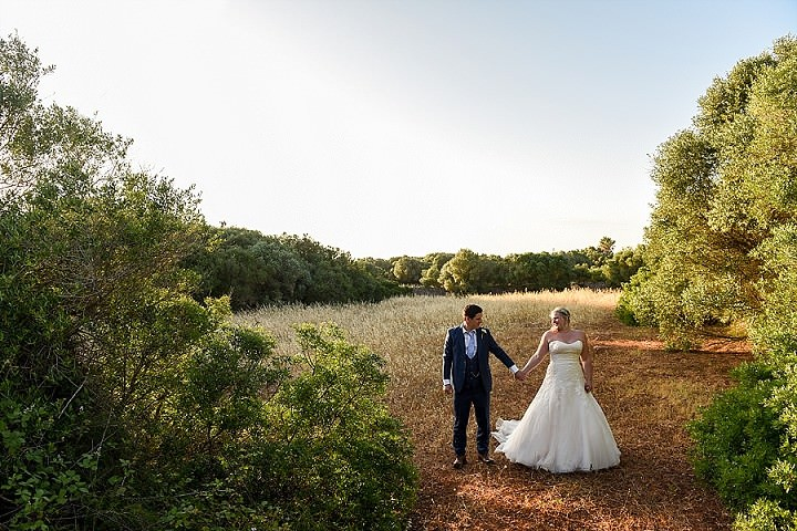 47 Menorca Wedding By Dan Wootton Photography