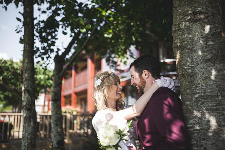 48 Irish Wedding By Art Wedding Photography