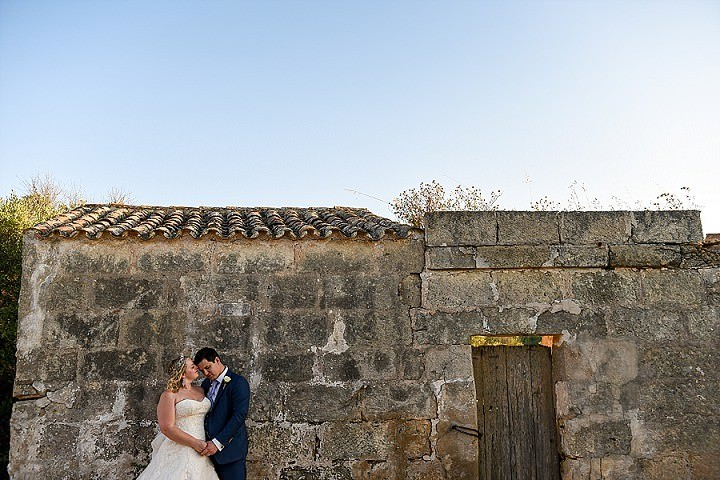 48 Menorca Wedding By Dan Wootton Photography