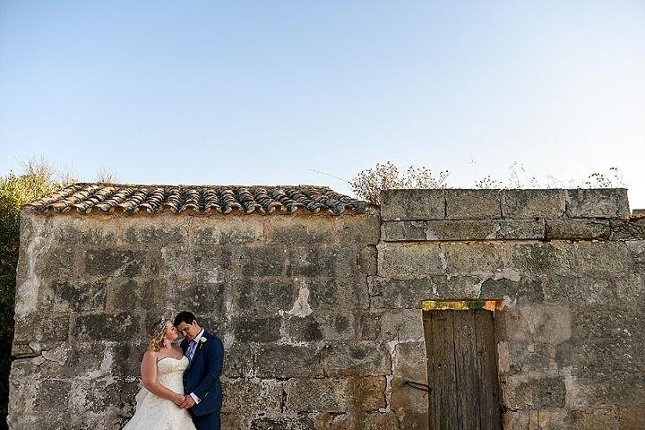 48 Menorca Wedding By Dan Wootton Photography