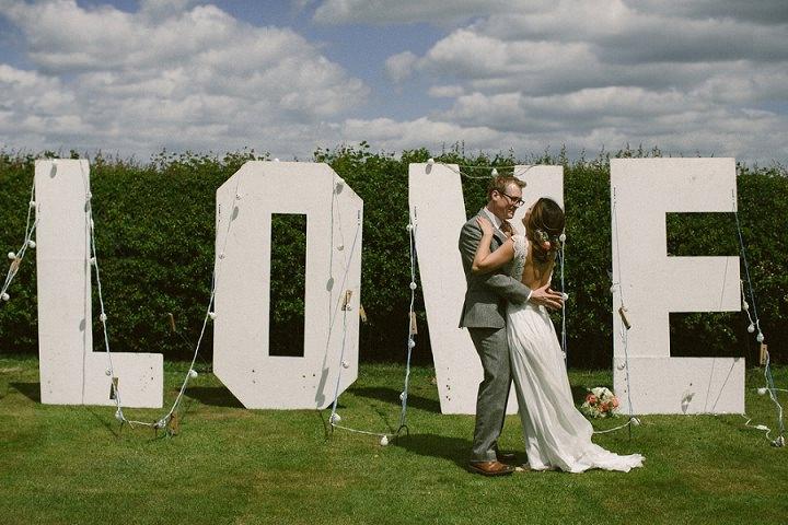 49 Weekend Long Handcrafted Festival Wedding