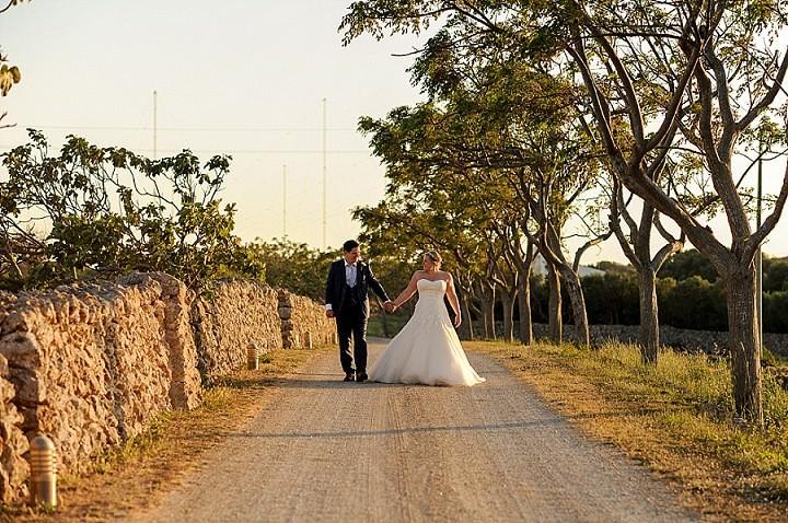 50 Menorca Wedding By Dan Wootton Photography