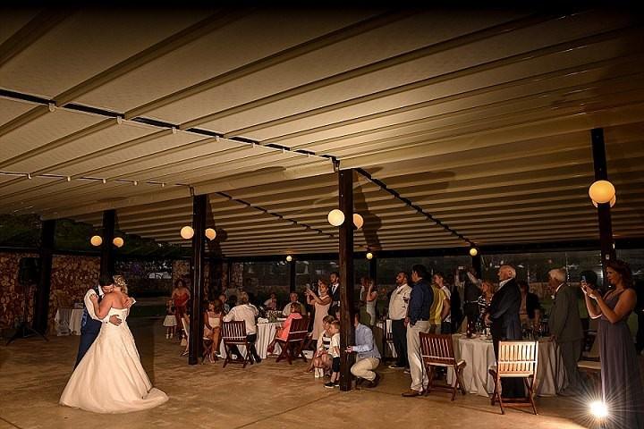 51 Menorca Wedding By Dan Wootton Photography