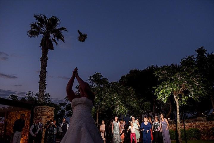 53 Menorca Wedding By Dan Wootton Photography
