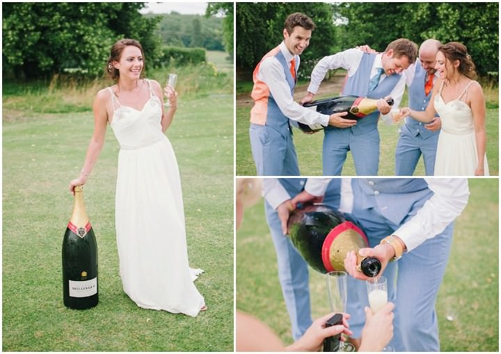 54 Festival Themed DIY Wedding By This and That Photography