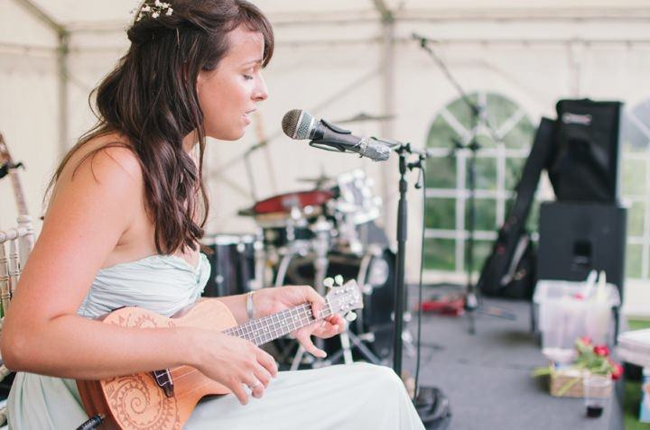55 Festival Themed DIY Wedding By This and That Photography