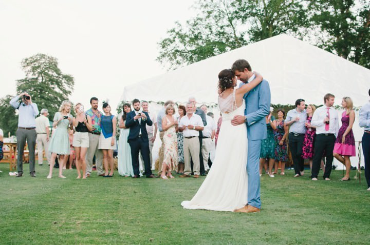 57 Festival Themed DIY Wedding By This and That Photography