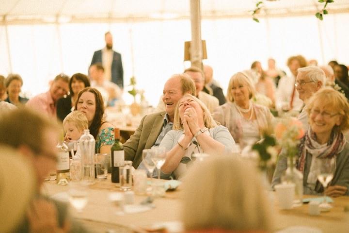 57 Weekend Long Handcrafted Festival Wedding