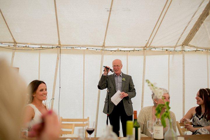 58 Weekend Long Handcrafted Festival Wedding