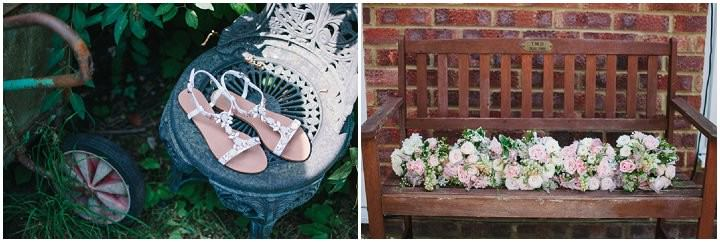 6 Festival Themed DIY Wedding By This and That Photography