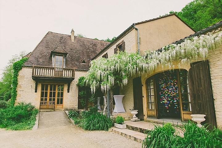 6 French Wedding by Gavin Forster Photography