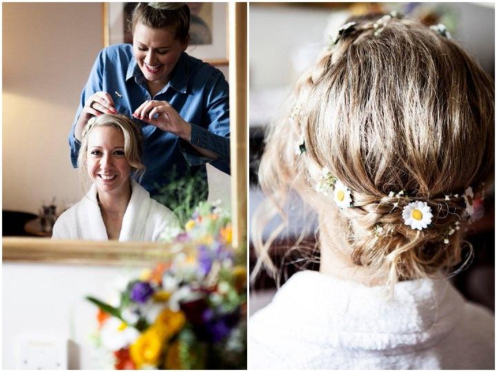 6 Handmade Country Wedding by Joanna Bongard Photography