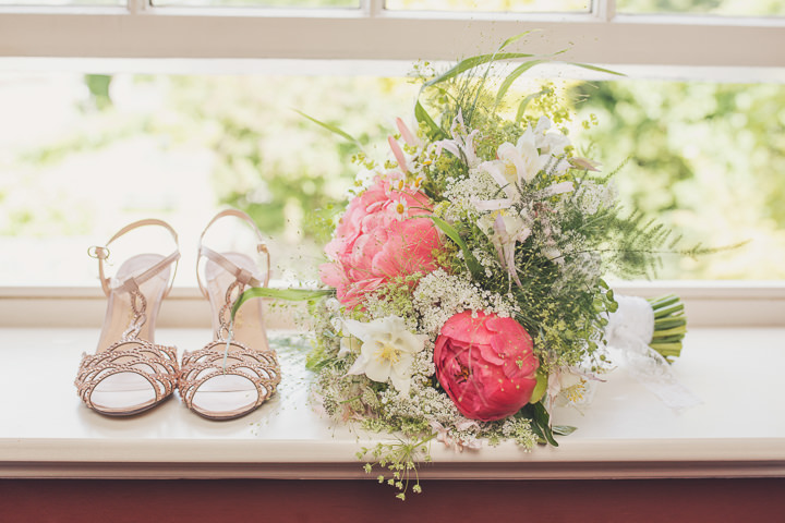6 Teal and Coral Wedding by Mr & Mrs Wedding Photography