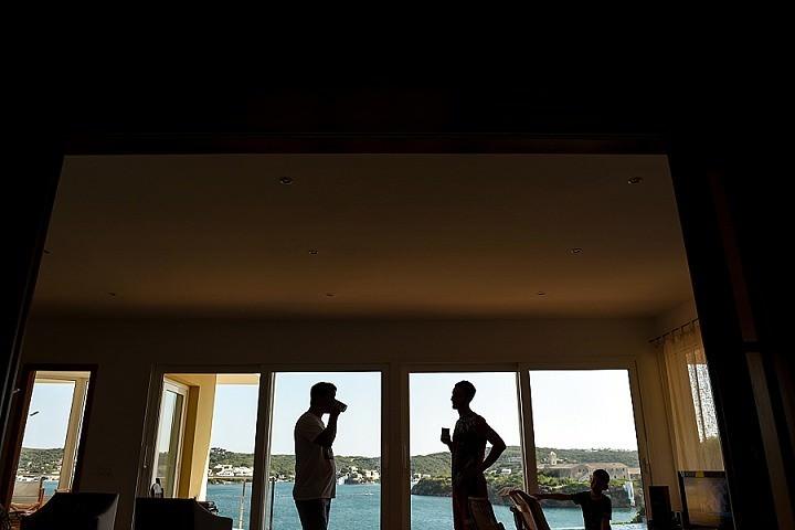 7 Menorca Wedding By Dan Wootton Photography