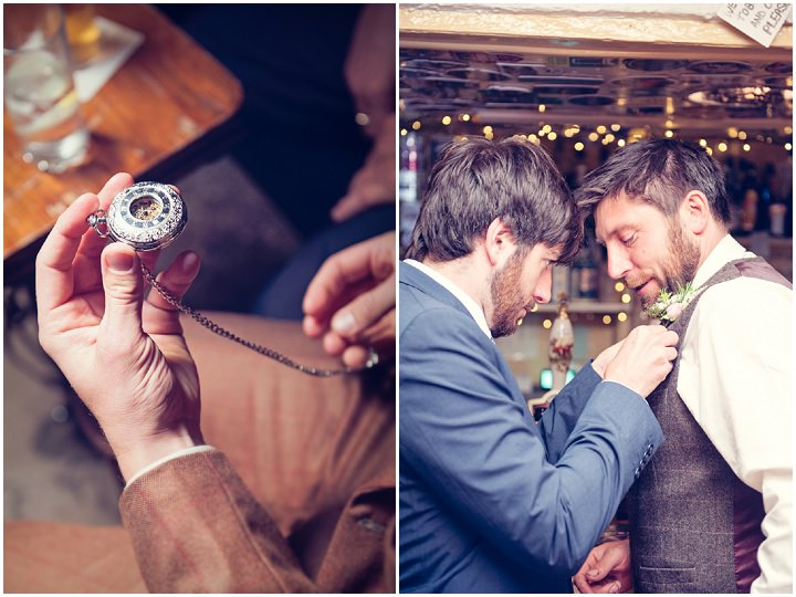 7 Rustic Wedding by One Thousand Words Photography