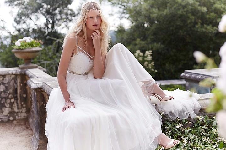BHLDN - Bridal Style