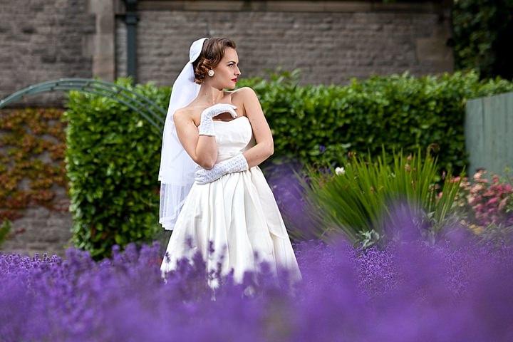 Thomasina Brides