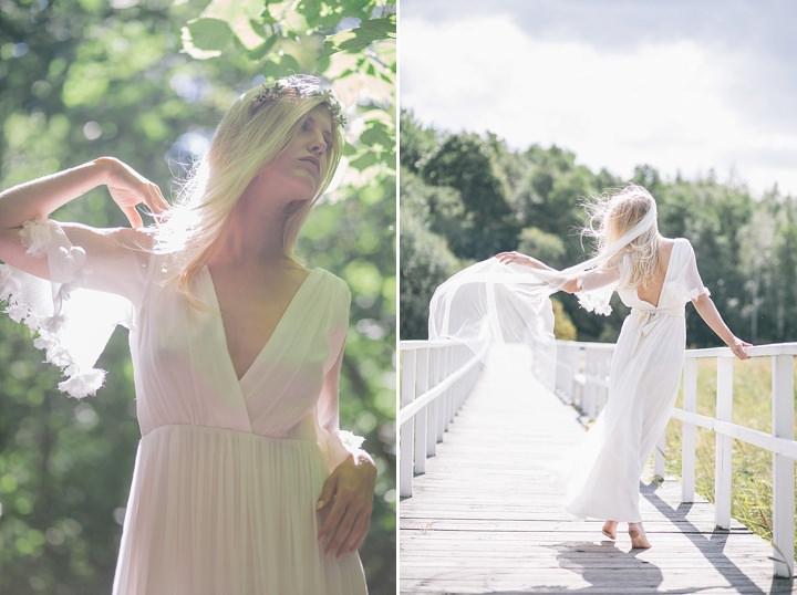 Minna Bridal Dresses