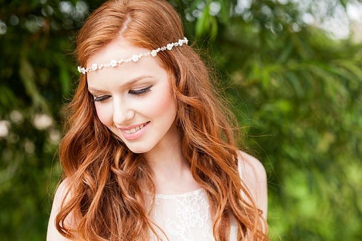 Vivien J Bridal Accessories