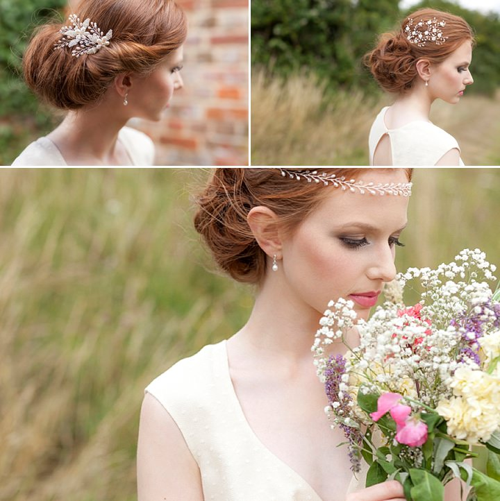 Vivien J Bridal Accessories