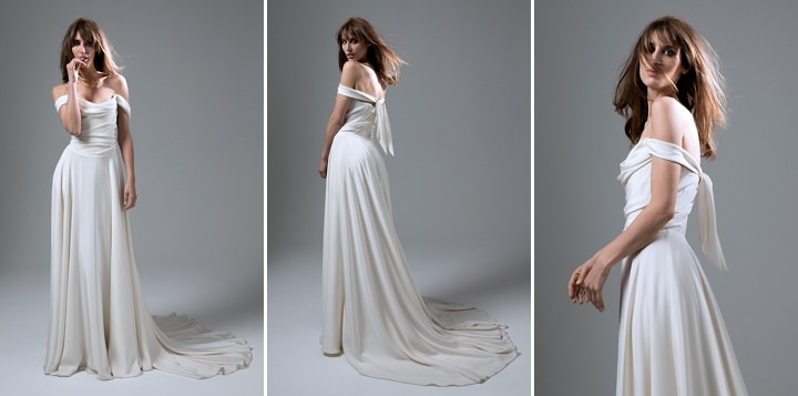 Kate Halfpenny Bridal Collection