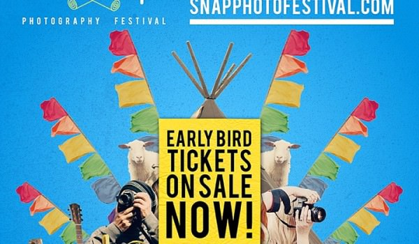 Snap Photography Festival 2016
