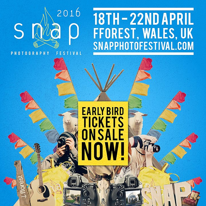 Snap Photography Festival 2016