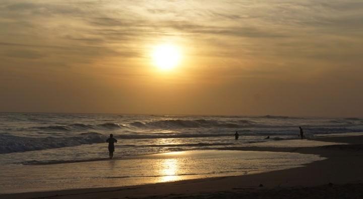 Sri Lanka Honeymoon