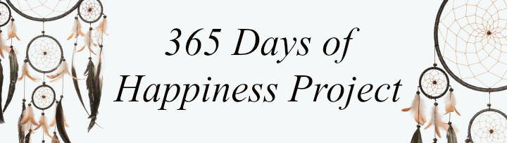 happiness project header