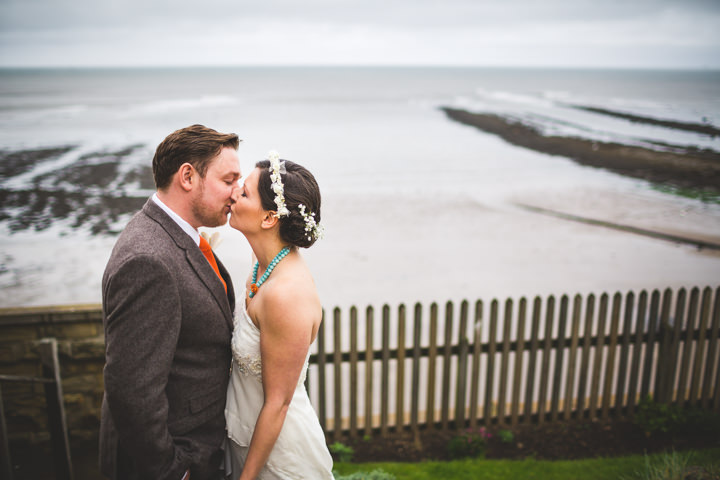1 Beach Side Wedding By Photography 34