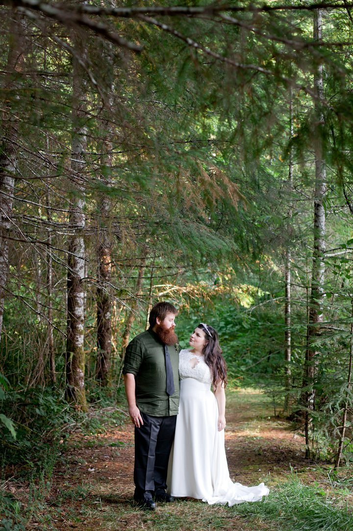 1 Hand Fasting Woodland Wedding, by Kel Ward Photography