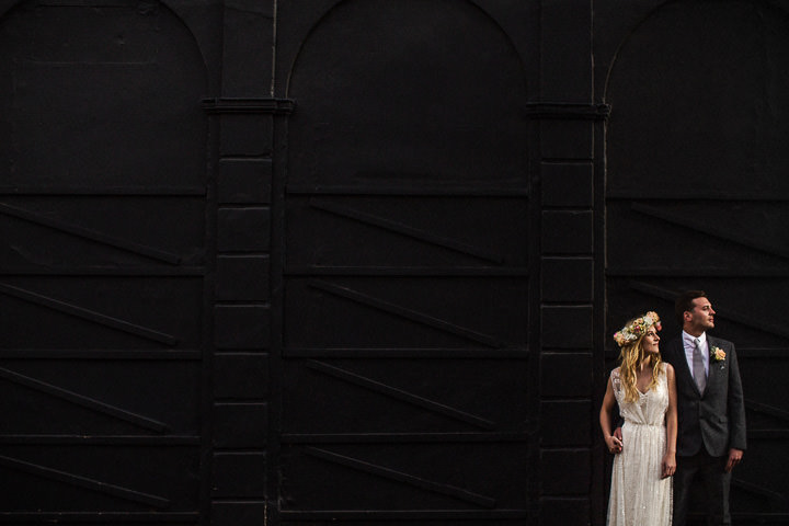 1 London Wedding by Matt Parry Photography