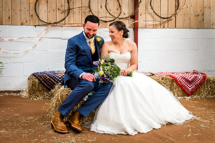1 Rustic Farm Wedding By White Avenue Photography