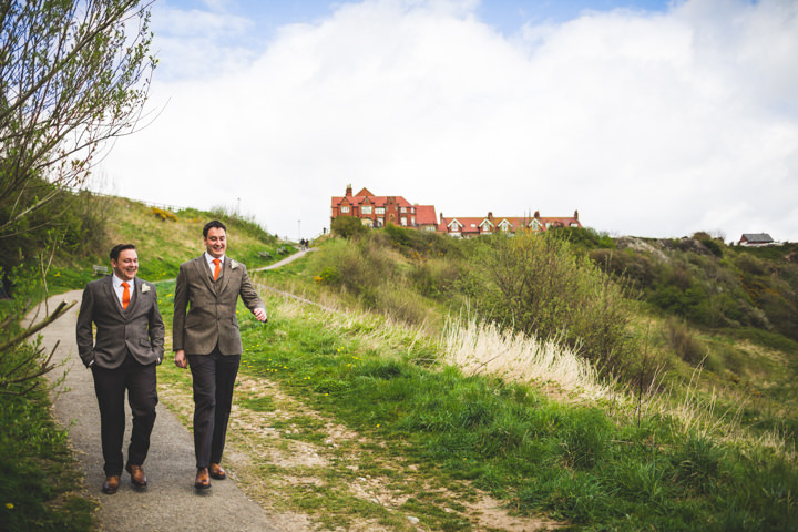 12 Beach Side Wedding By Photography 34