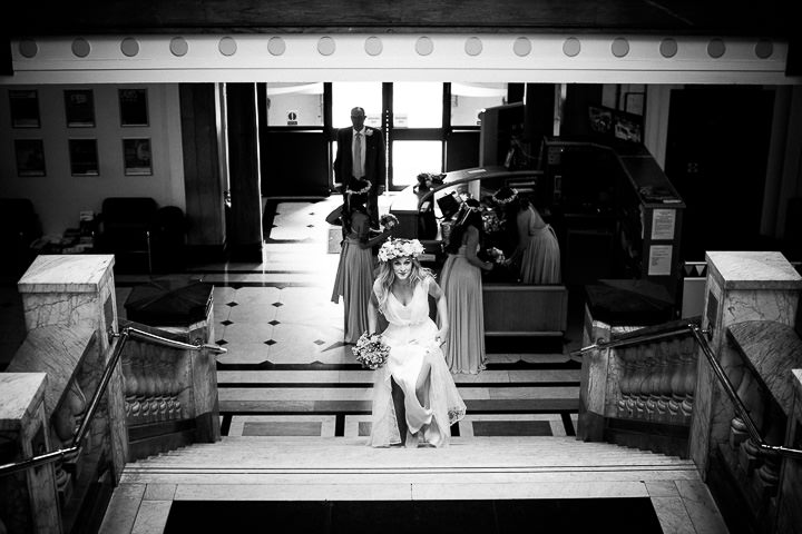 14 London Wedding by Matt Parry Photography