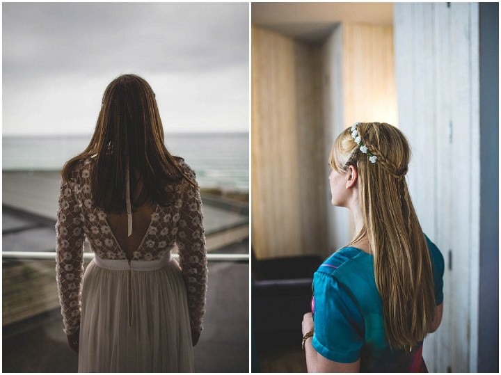 15 Cornish Wedding with a Beautiful Beach Backdrop, by S6 Photography