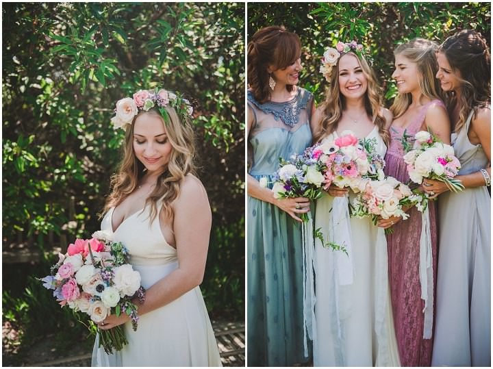 15 DIY California Wedding by Shelly Anderson