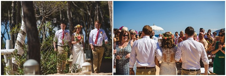 15 Ibiza Wedding By S6 Photography