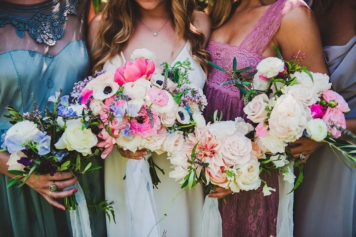 16 DIY California Wedding by Shelly Anderson