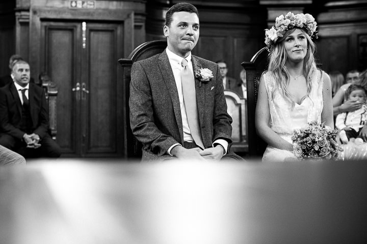 16 London Wedding by Matt Parry Photography