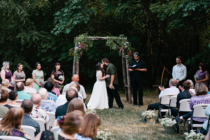 17 Hand Fasting Woodland Wedding, by Kel Ward Photography