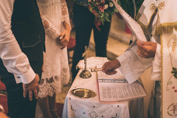 18 Bohemian Wedding in Beautiful Croatia