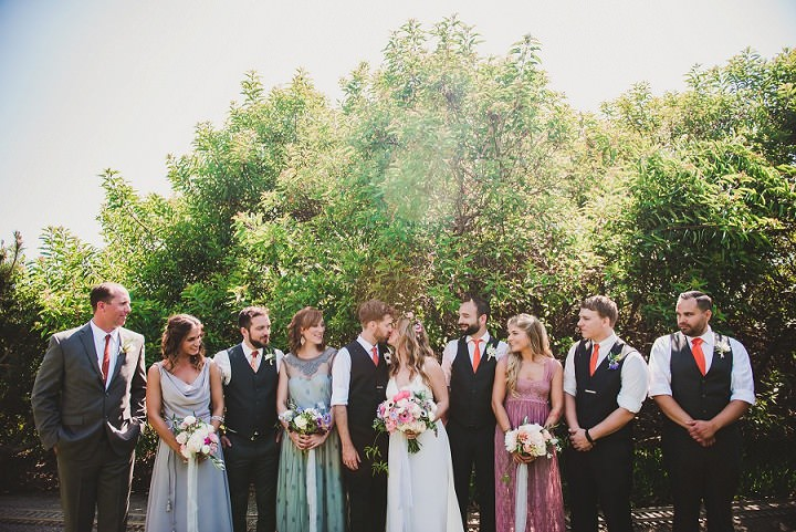 18 DIY California Wedding by Shelly Anderson